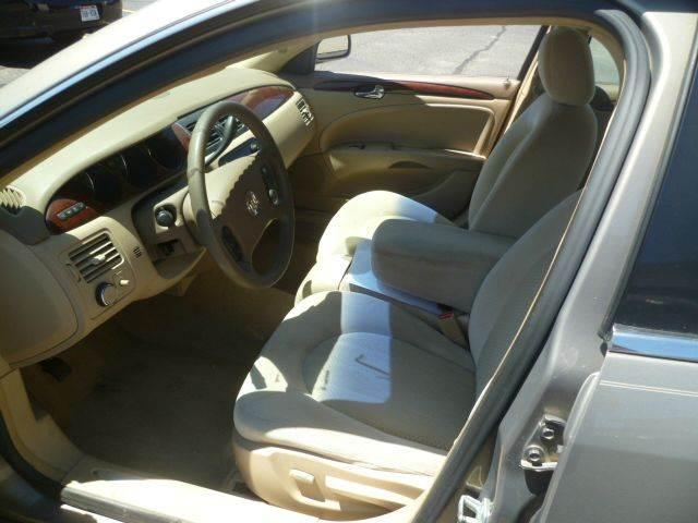 2006 Buick Lucerne CX 4dr Sedan - Racine WI