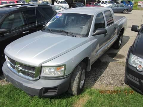 2008 Dodge Dakota for sale in Kendallville, IN