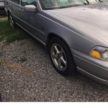 1998 Volvo V70 for sale in Kendallville, IN