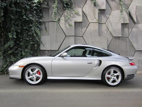 2002 Porsche 911 for sale in Walnut Creek, CA