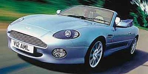 Aston Martin DB For Sale In Springfield MA Carsforsalecom - Aston martin walnut creek