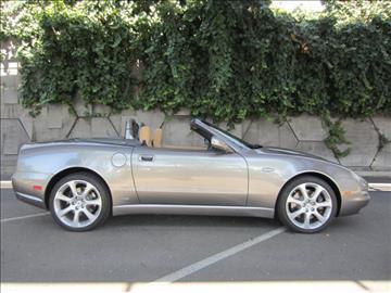 2003 Maserati Spyder for sale in Walnut Creek, CA