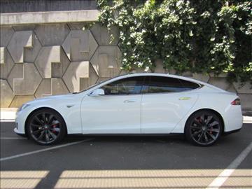 2015 Tesla Model S for sale in Walnut Creek, CA