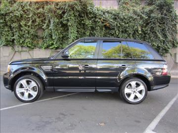 2012 Land Rover Range Rover Sport for sale in Walnut Creek, CA