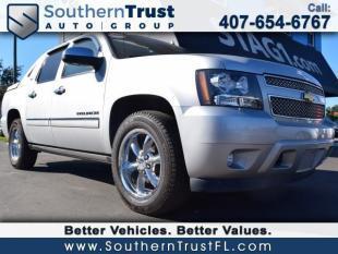 2011 Chevrolet Avalanche for sale in Winter Garden, FL