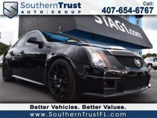 2010 Cadillac CTS-V for sale in Winter Garden, FL