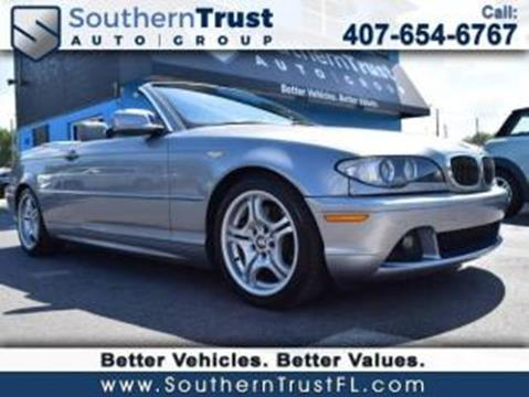 2006 BMW 3 Series for sale in Winter Garden, FL