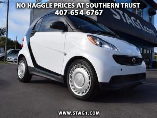 2015 Smart fortwo for sale in Winter Garden, FL
