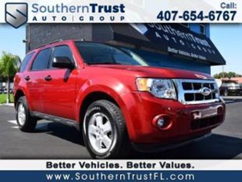 2010 Ford Escape for sale in Winter Garden, FL