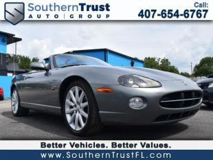 2005 jaguar xk series for sale in winter garden fl