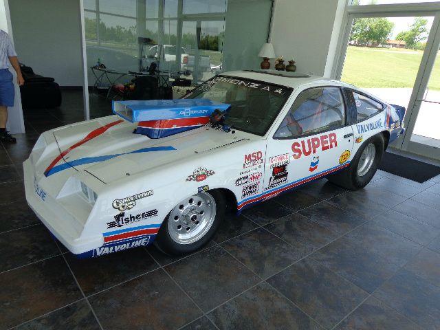 1980 Chevrolet Monza
