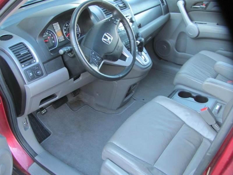 2007 Honda CR-V AWD EX-L 4dr SUV - Topeka KS