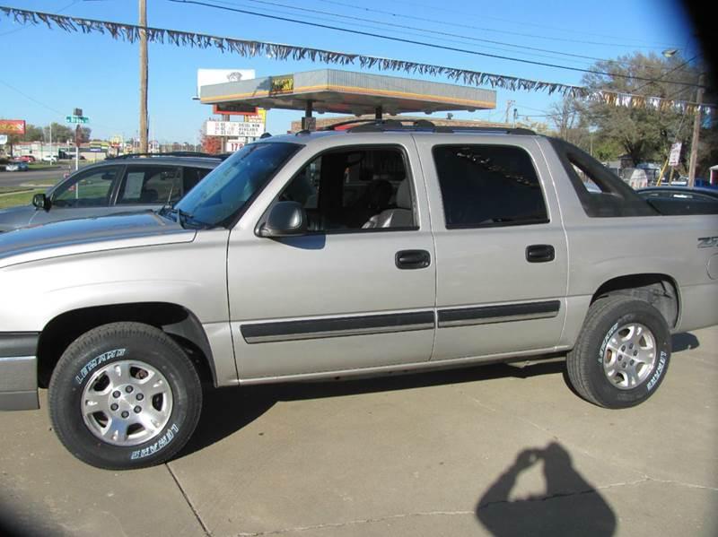Used Car Lots Wichita Ks