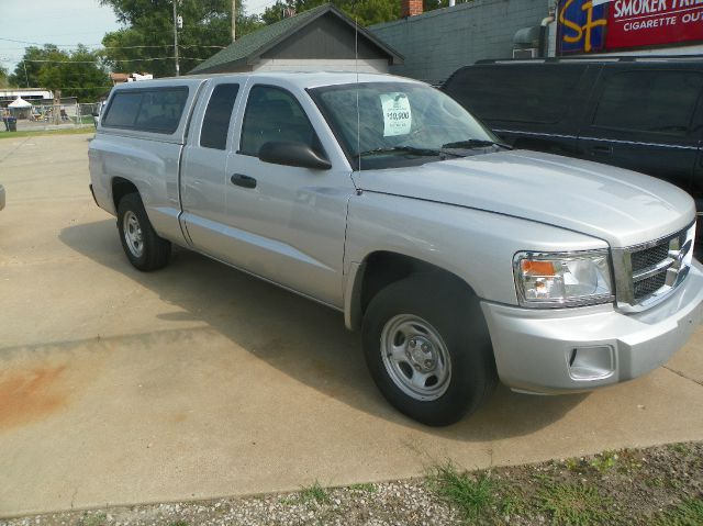 2011 Dodge Dakota xcab 2wd