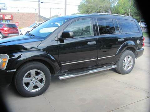 2006 Dodge Durango for sale in Topeka, KS