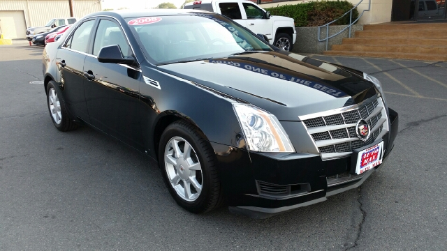 Cadillac For Sale In Yakima Wa