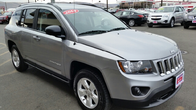 jeep compass for sale in yakima wa. Black Bedroom Furniture Sets. Home Design Ideas