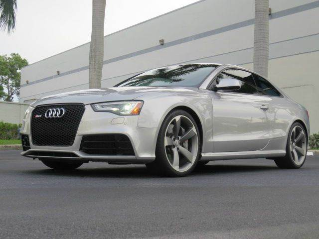 used audi rs5 for sale with photos carfax autos post. Black Bedroom Furniture Sets. Home Design Ideas