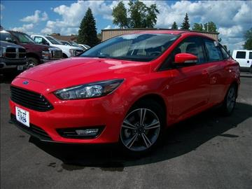 2017 Ford Focus for sale in Windom, MN
