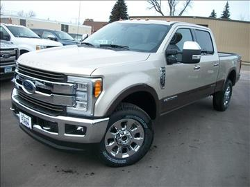 2017 Ford F-350 Super Duty for sale in Windom, MN