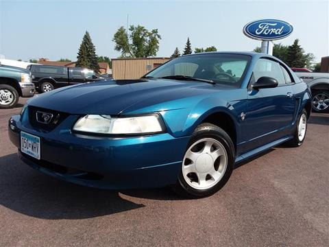 1999 Ford Mustang For Sale In Windom, MN