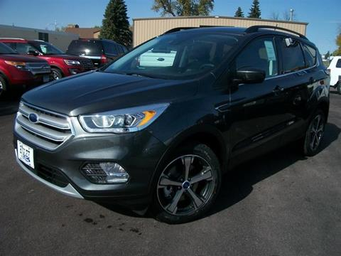 2018 Ford Escape for sale in Windom, MN