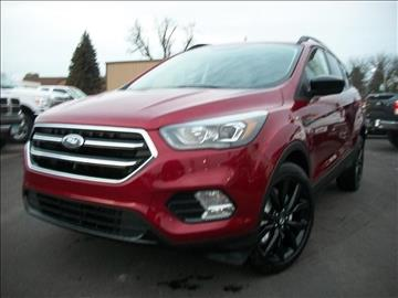 2017 Ford Escape for sale in Windom, MN