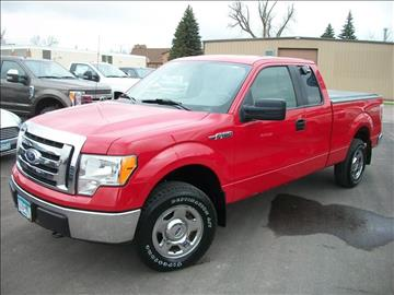 2010 Ford F-150 for sale in Windom, MN