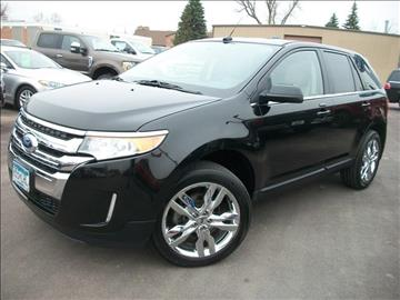 2013 Ford Edge for sale in Windom, MN
