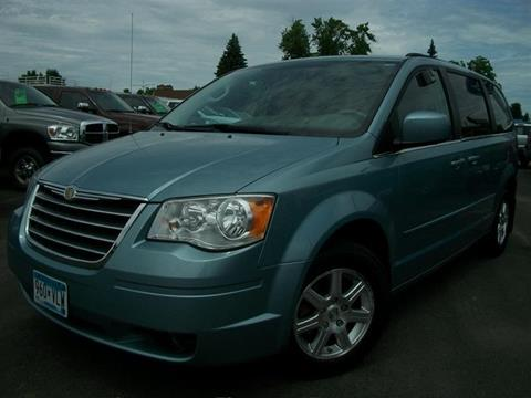 2008 Chrysler Town and Country for sale in Windom, MN