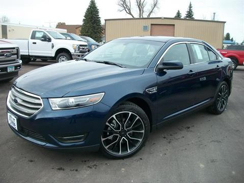 2017 Ford Taurus for sale in Windom, MN