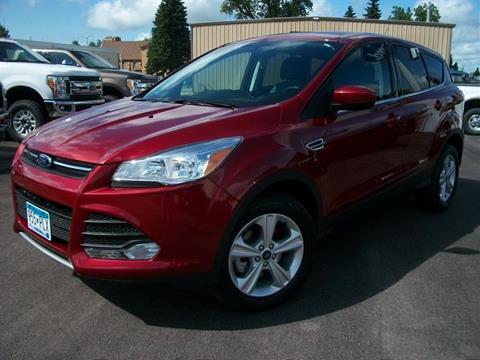 2015 Ford Escape for sale in Windom, MN
