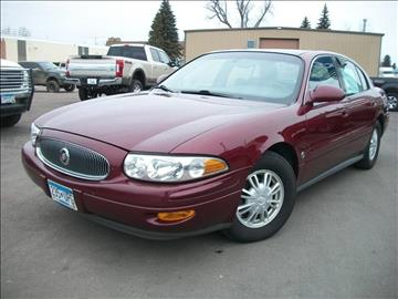 2002 Buick LeSabre for sale in Windom, MN