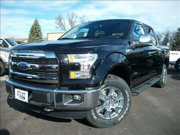 2016 Ford F-150 for sale in Windom, MN