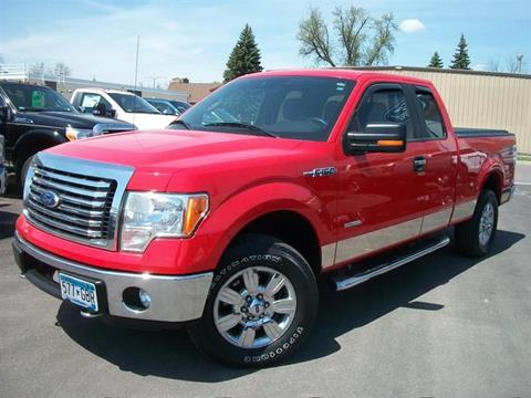 2011 Ford F-150 for sale in Windom, MN