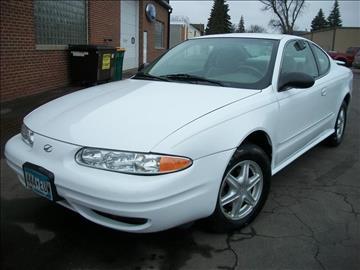 2004 Oldsmobile Alero for sale in Windom, MN