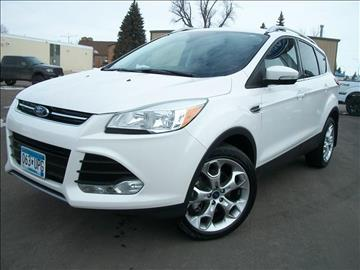 2016 Ford Escape for sale in Windom, MN