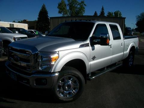 2014 Ford F-250 Super Duty for sale in Windom, MN