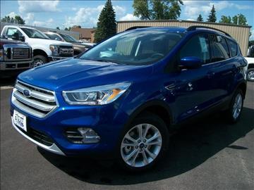 2017 Ford Escape for sale in Windom, MN