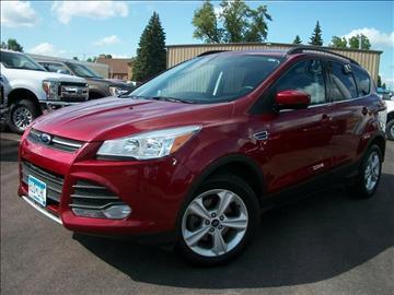 2014 Ford Escape for sale in Windom, MN
