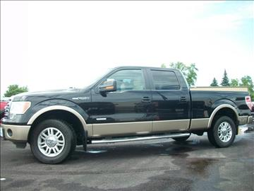 2013 Ford F-150 for sale in Windom, MN