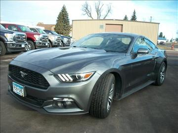 2016 Ford Mustang for sale in Windom, MN