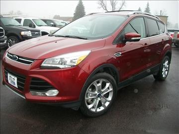 2014 Ford Escape for sale in Windom, MN