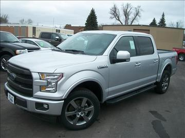 2017 Ford F-150 for sale in Windom, MN