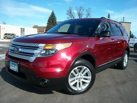 2013 Ford Explorer for sale in Windom, MN