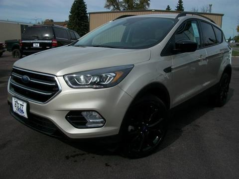 2018 Ford Escape for sale in Windom, MN
