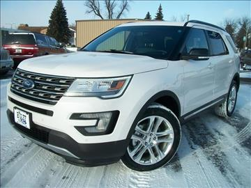 2017 Ford Explorer for sale in Windom, MN