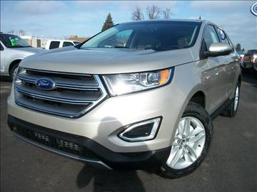 2017 Ford Edge for sale in Windom, MN