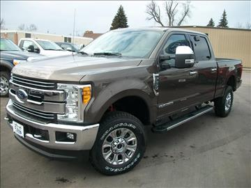 2017 Ford F-250 Super Duty for sale in Windom, MN