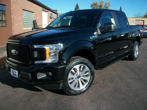 2018 Ford F-150 for sale in Windom, MN